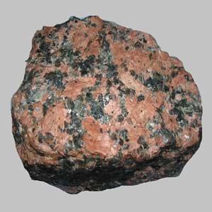 Alkali Feldspar Granite Rock History Origin