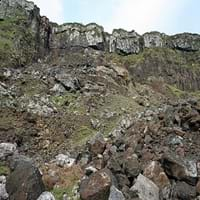 Basaltic Trachyandesite