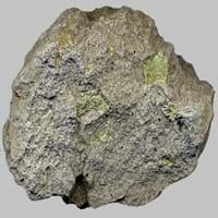 Minette Rock