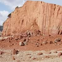What Is Mudstone | Mudstone Features