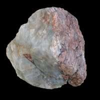 Pegmatite Rock