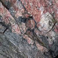 Pseudotachylite
